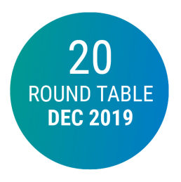 Ethical Finance Round Table 20