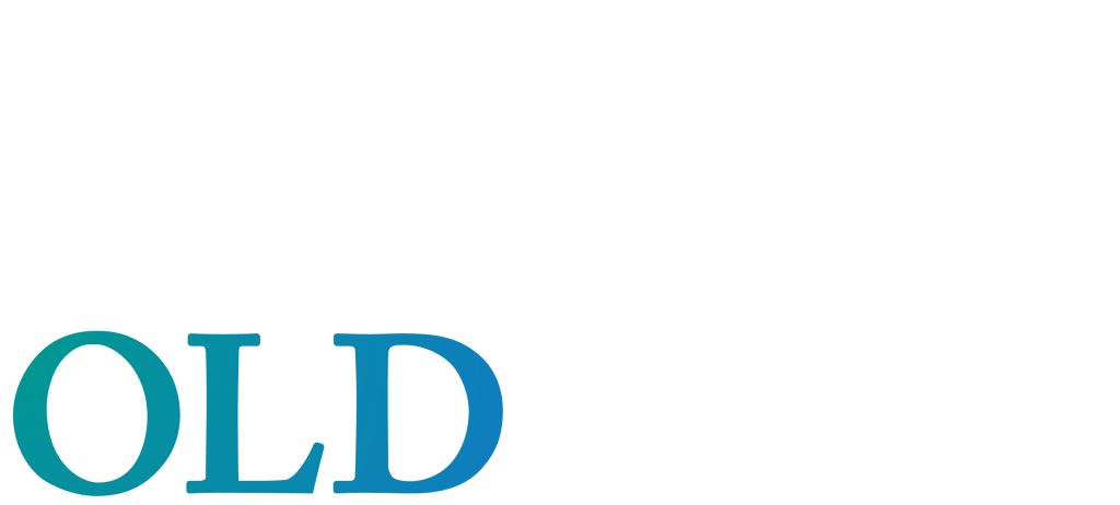 The Radical Old Idea