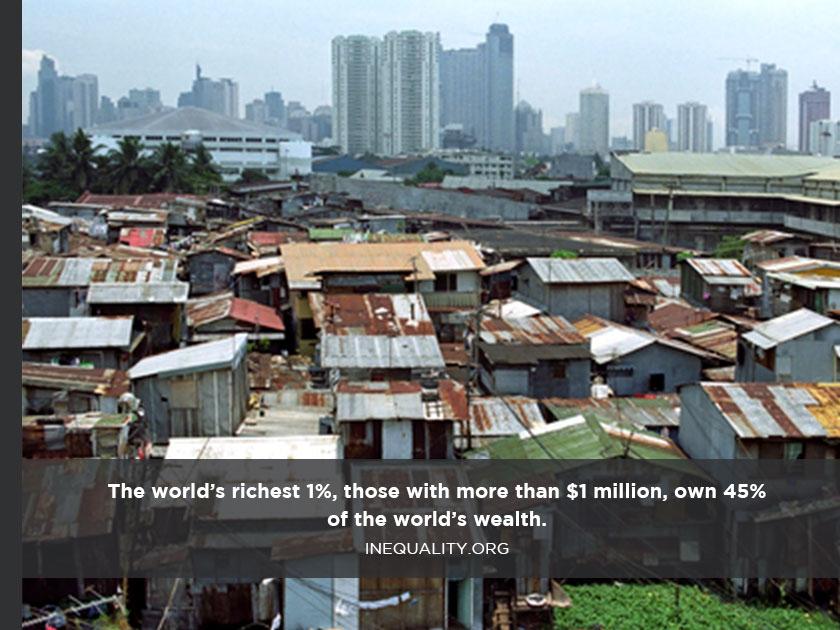 Adam Smith - Inclusive Growth
