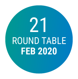 Ethical Finance Round Table 21