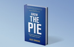 Grow The Pie Book