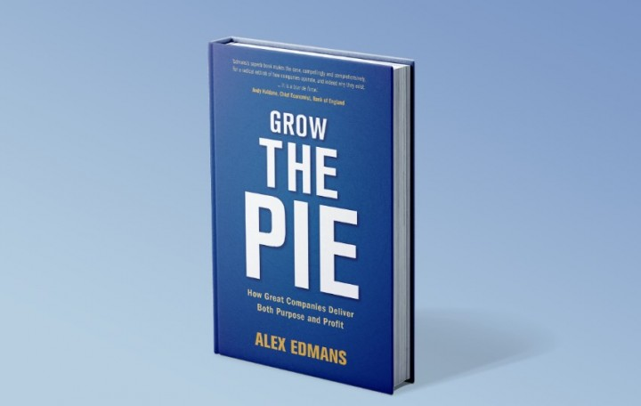 Grow The Pie Book